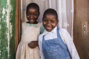 L'universo Marista, le storie: <br> i domestici bambini di Haiti