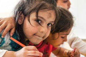 """L'evento: """"Children on the Move,  diritti senza Confini"""""""