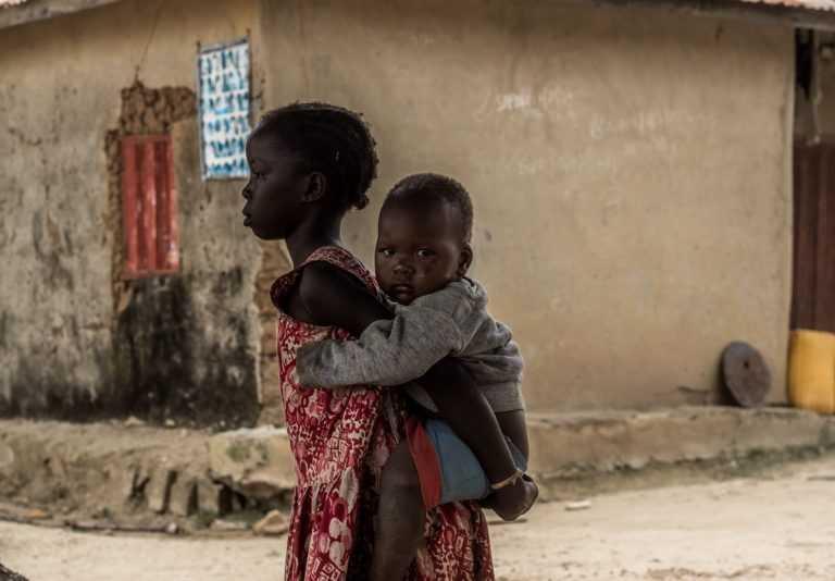 Al giorno 15mila bambini morti  a causa delle disuguaglianze