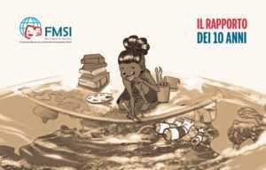 Si celebrano i 10 anni di FMSI, il Report è consultabile online