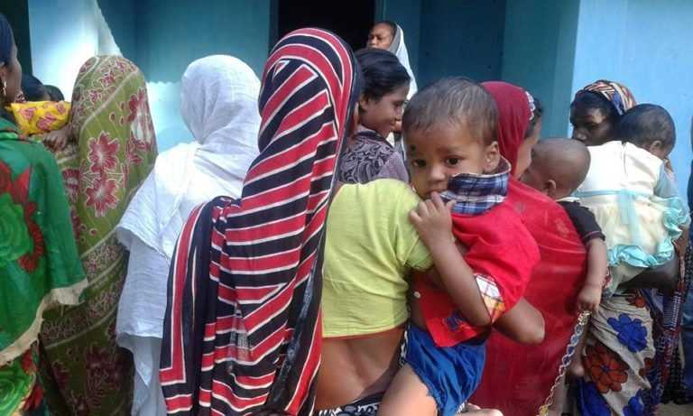 The Rohingya tragedy: 6700 dead