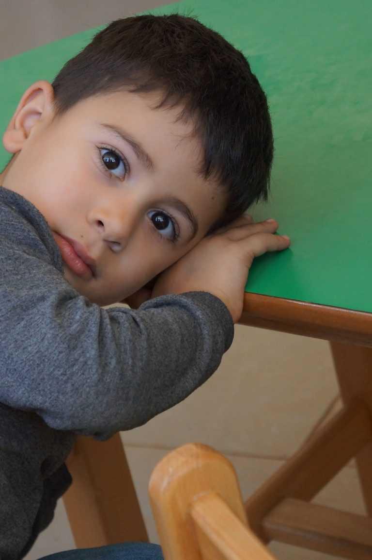 Il diario di viaggio a Rmeyleh tra i 300 bambini profughi