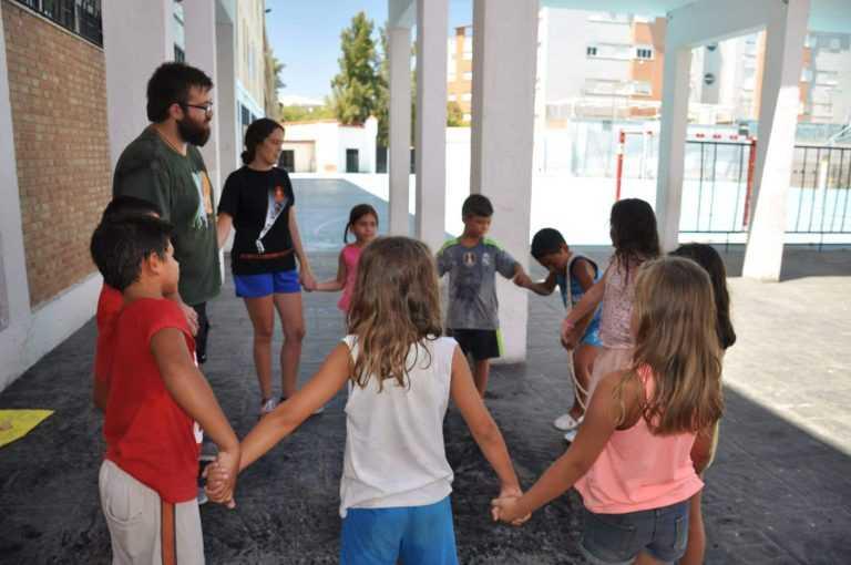 Aiuto a migranti e bisognosi, un nuovo orizzonte a Huelva