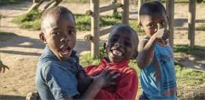 Marist Mercy Care: il centro che si prende cura dei bambini in Sudafrica