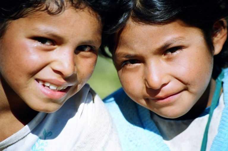 Il Progetto Bolivia in sostegno della comunità dei campesinos