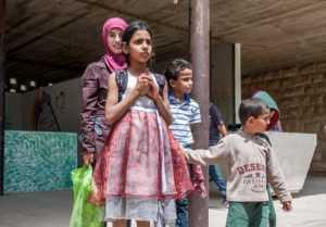 Continuano le stragi dei bimbi, in Siria un conflitto senza fine