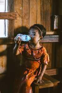 La soledad de los pequeños Rohinga, 6000 se encuentran sin familia