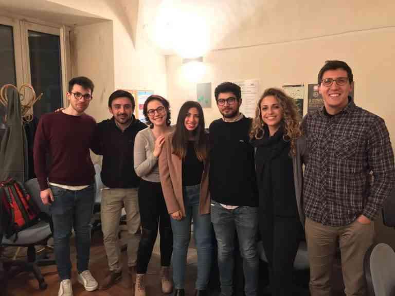 FMSI visits Sicily