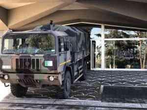 """La FMSI promovió la recolección de ayuda humanitaria para el Centro """"Fratelli"""" en Líbano"""