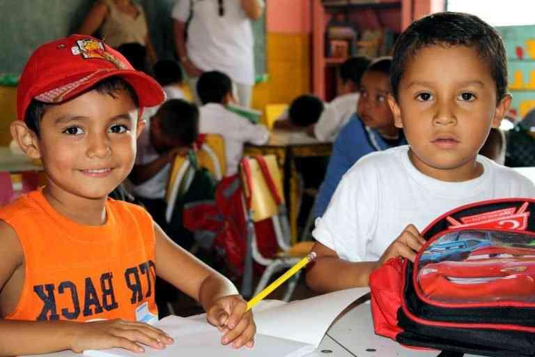 Lucha contra el maltrato físico y psicológico infantil