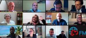 FMSI Board Meeting