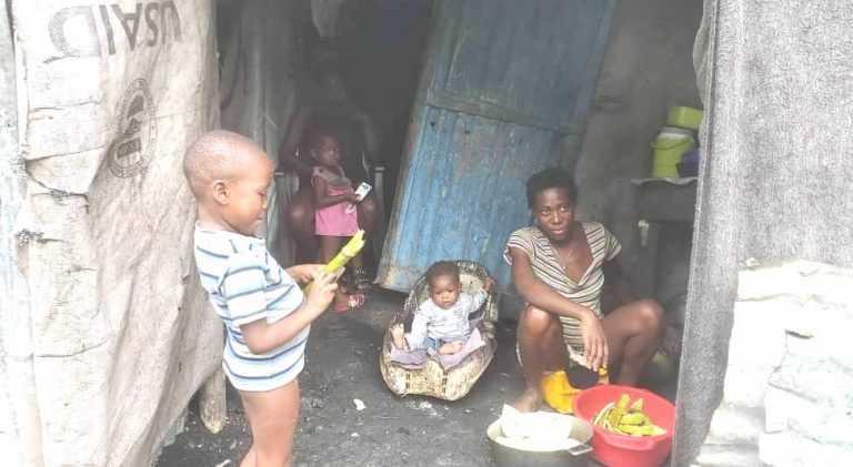 Emergenza Haiti dopo il terremoto del 14 Agosto